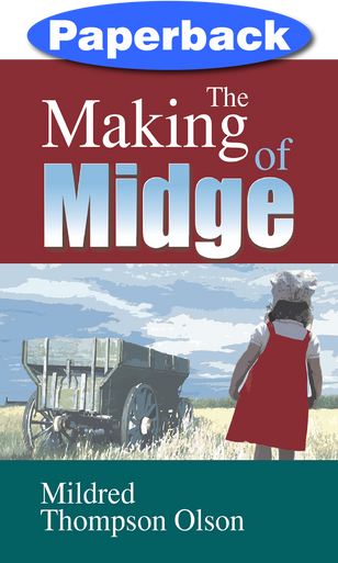 Front Cover of Making of Midge