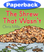 Cover of The Shrew That Wasn't