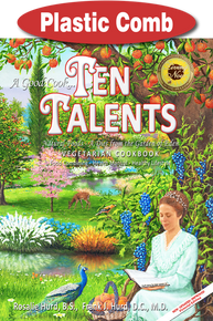 Cover of Ten Talents