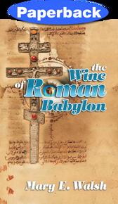 Cover of Wine of Roman Babylon