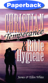 Cover of Christian Temperance and Bible Hygiene