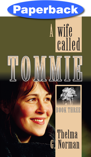 Cover of A Wife Called Tommie