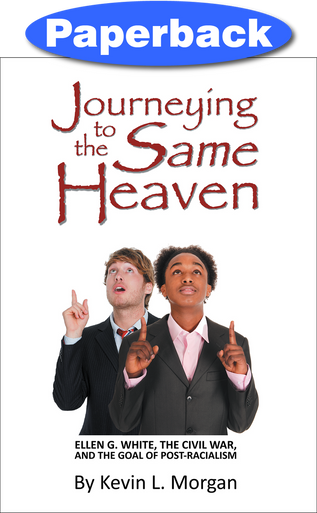 Cover of Journeying to the Same Heaven