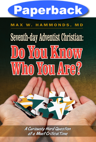 Cover of Seventh-day Adventist Christian: Do You Know Who You Are?