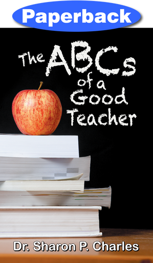 Cover of ABCs of a Good Teacher