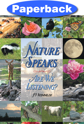 Cover of Nature Speaks: Are We Listening?