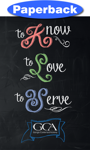 Cover of To Know, To Love, To Serve