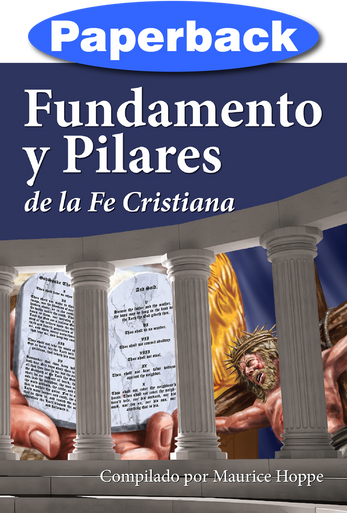 Cover of Fundamento y Pilares de la Fe Cristiana