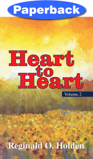Cover of Heart to Heart Vol 2
