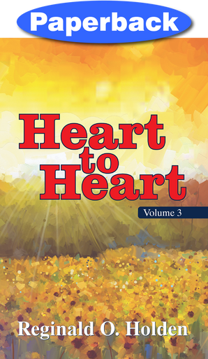 Cover of Heart to Heart Vol 3