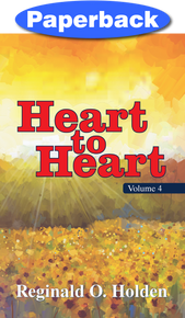 Cover of Heart to Heart Vol 4