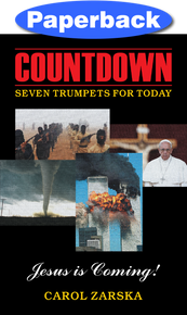 Cover of Countdown: Seven Trumpets for Today