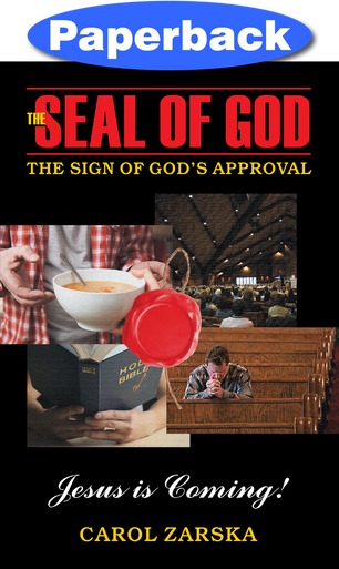 Cover of Seal of God