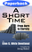 Cover of A Short Time