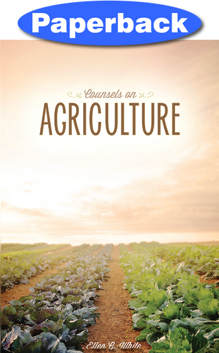 Cover of Counsels on Agriculture