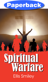 Cover of Spiritual Warfare
