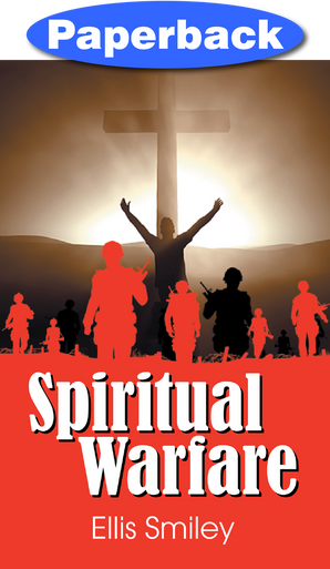 Cover of Spiritual Warfare