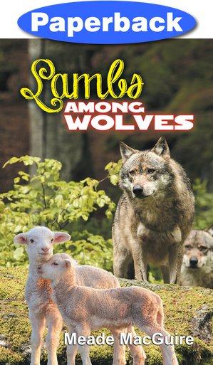Cover of Lambs Among Wolves