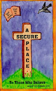 Secure Place, A / Ott, Alice Stutzman