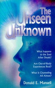 Unseen Unknown, The / Mansell, Donald Ernest