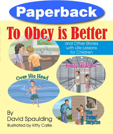 Cover of To Obey is Better