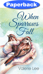 Cover of When Sparrows Fall