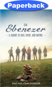 Cover of Our Ebenezer