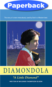 Cover of Diamondola