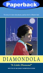 Cover of Diamondola