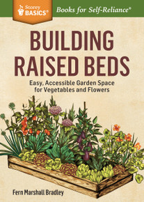 Cover of Building Raised Beds