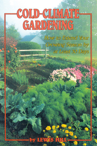 Cover of Cold Climate Gardening