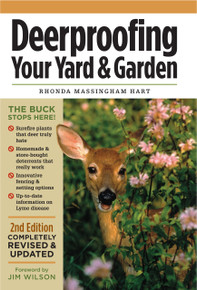Cover of Deerproofing Your Yard and Garden