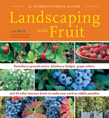 Cover of Landscaping with Fruit