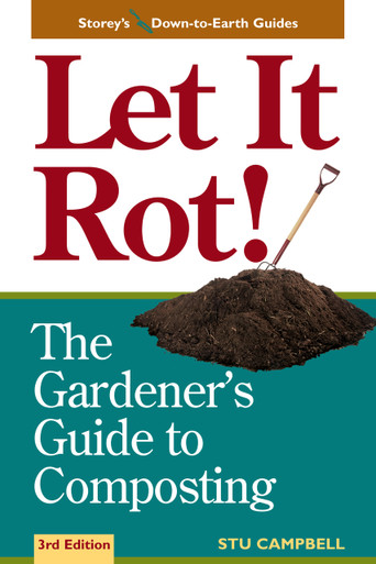 Cover of Let it Rot!