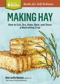 Cover of Making Hay