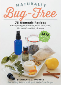 Cover of Naturally Bug-Free