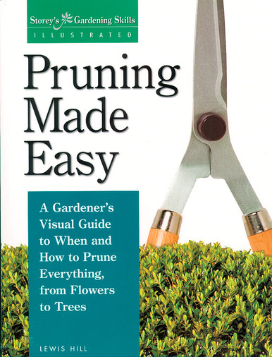 Cover of Pruning Made Easy
