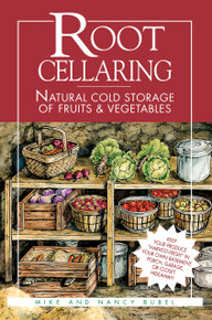 Cover of Root Cellaring