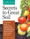 Cover of Secrets to Great Soil