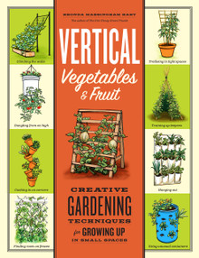Cover of Vertical Vegetables & Fruit