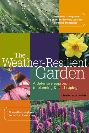 Cover of Weather-Resilient Garden