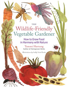Cover of Wildlife-Friendly Vegetable Gardener