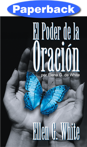 Cover of El Poder de la Oración