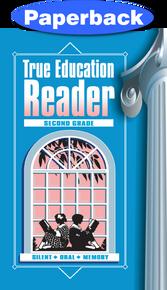 Cover of True Education Reader: 2nd Grade