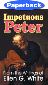 Cover of Impetuous Peter