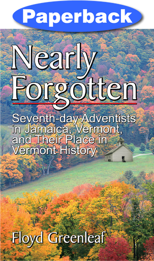 Cover of Nearly Forgotten