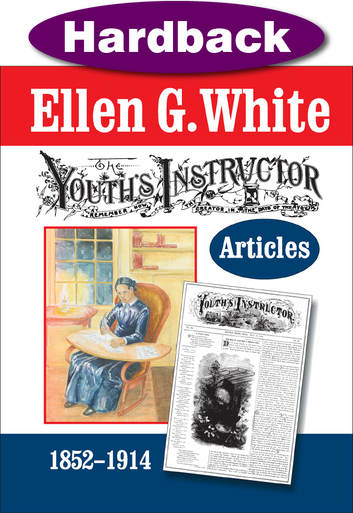 Cover of Youth's Instructor Articles, The