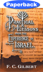 Cover of Practical Lessons from the Experience of Israel