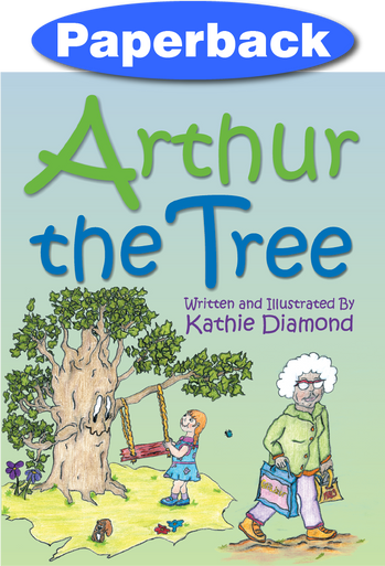Cover of Arthur the Tree