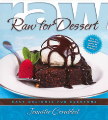 Cover of Raw for Dessert